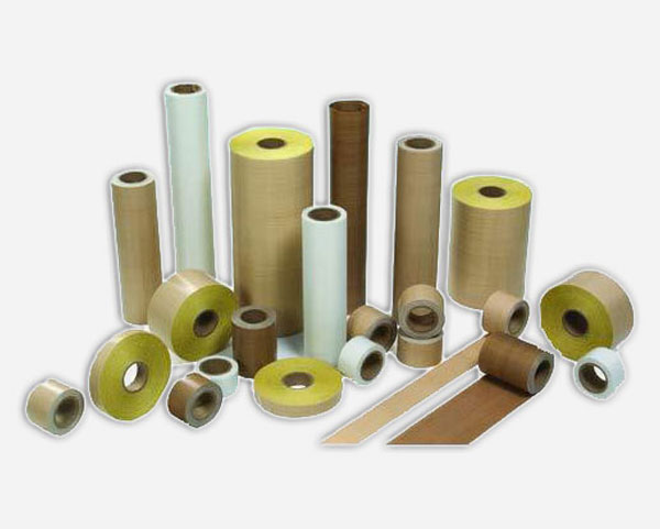 Teflon Adhesive Tapes